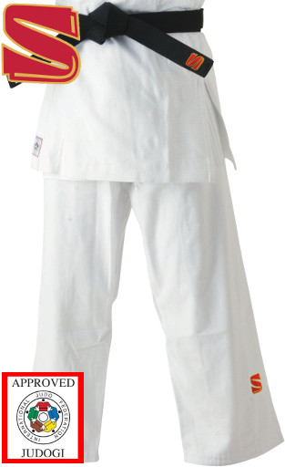 Taisho IJF Pants (White)