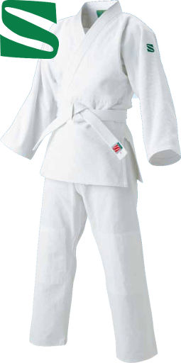 Boys Judogi (White)